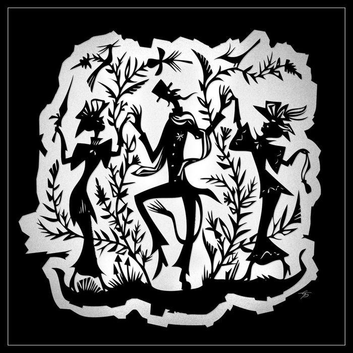 CHARDRONNET, Patrick - Random Beauty EP