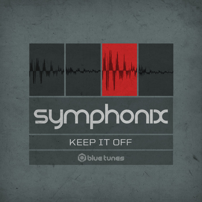 SYMPHONIX - Keep It Off