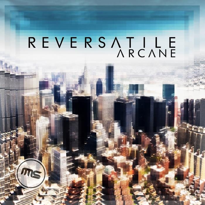 REVERSATILE - Arcane