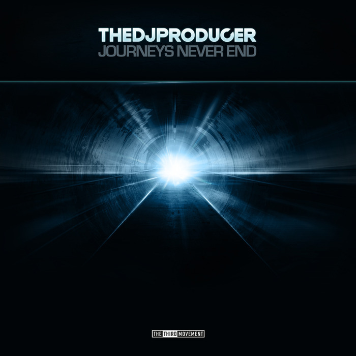 DJ PRODUCER, The - Journeys Never End