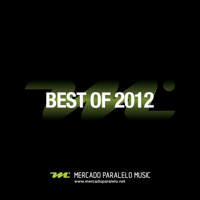 VARIOUS - Best Of 2012