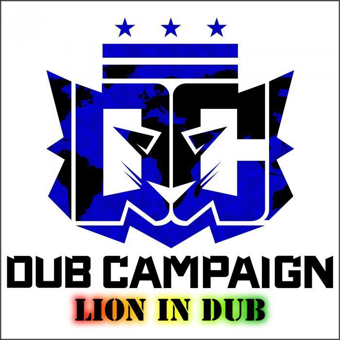DUB CAMPAIGN - Lion In Dub