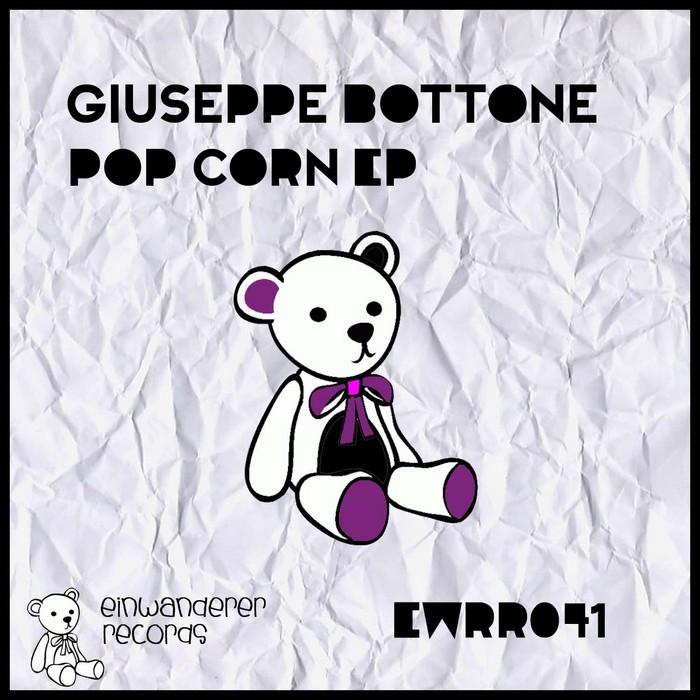 BOTTONE, Giuseppe - Pop Corn EP