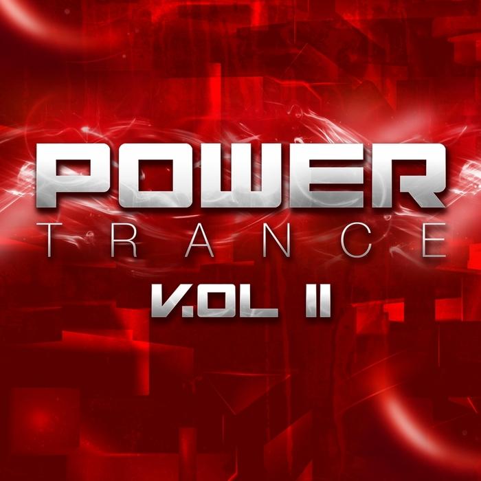 VARIOUS - Power Trance Vol 11