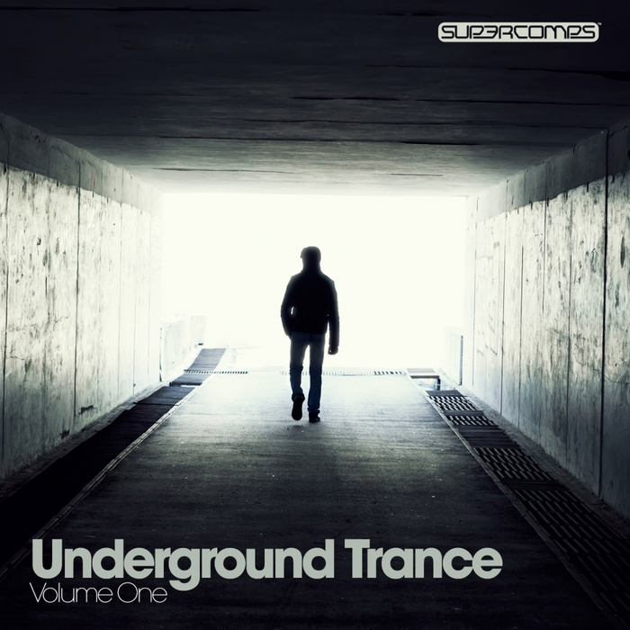 VARIOUS - Underground Trance Volume One