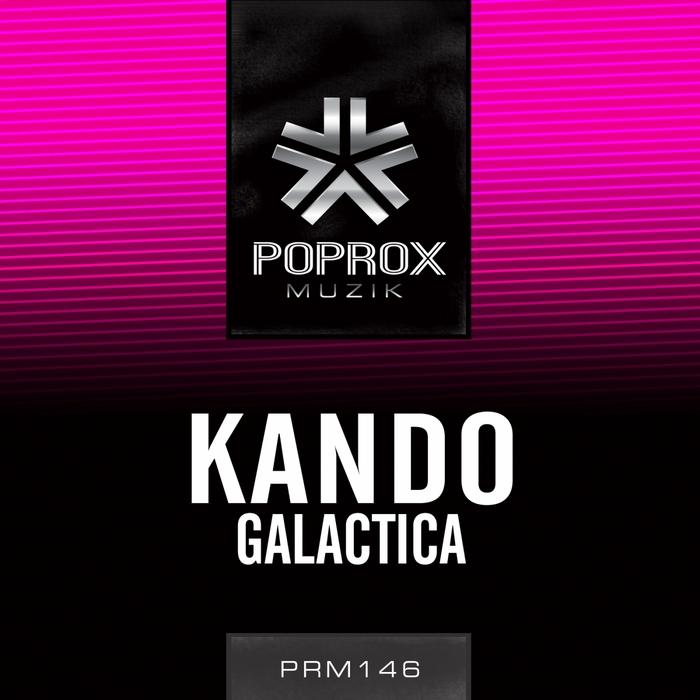 KANDO - Galactica