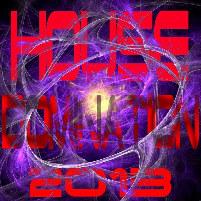 VARIOUS - House Domination 2013: Electro Club & Housetraxx