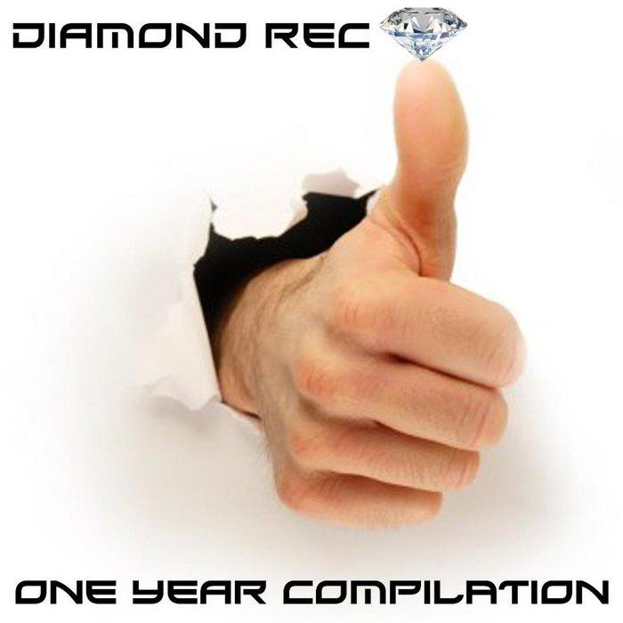 VARIOUS - 1 Year Diamond Rec