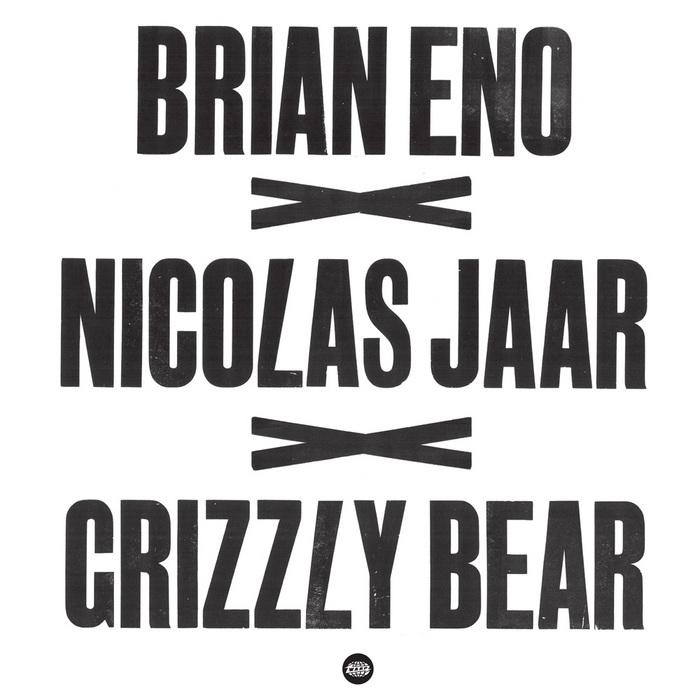 BRIAN ENO - LUX