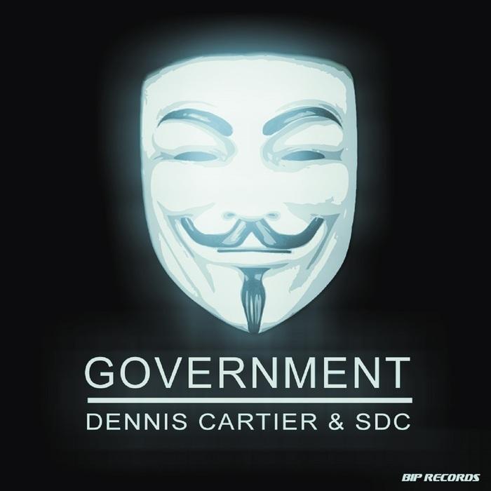 CARTIER, Dennis/SDC - Government
