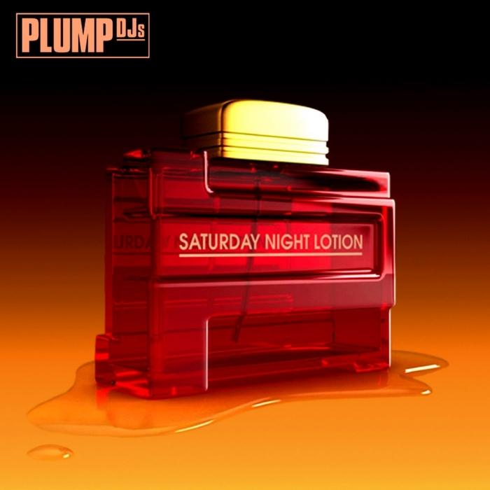 VARIOUS - Saturday Night Lotion