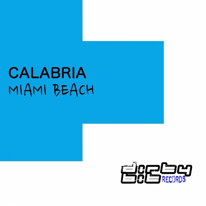 CALABRIA - Miami Beach