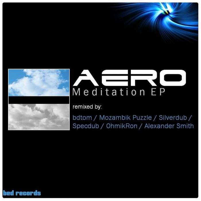 AERO - Meditation EP