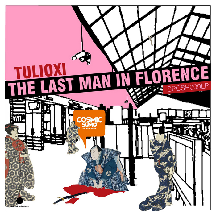 TULIOXI - The Last Man In Florence