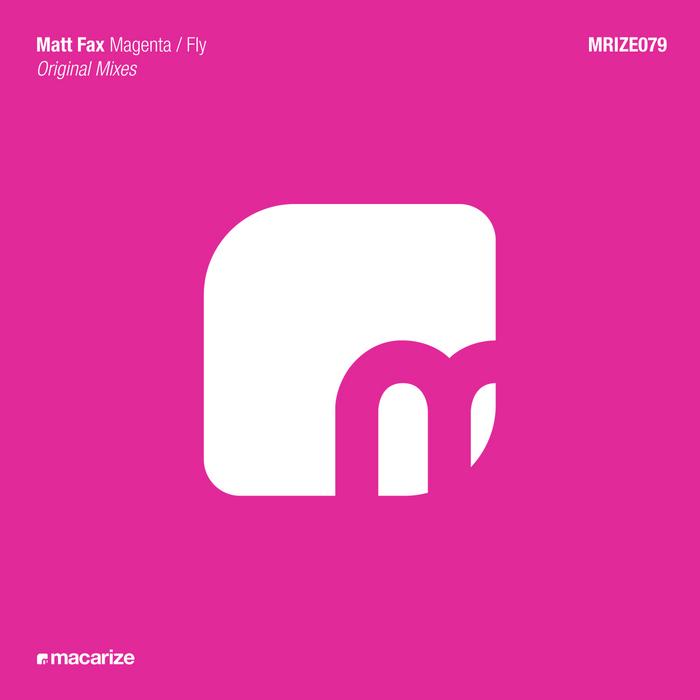 MATT FAX - Magenta