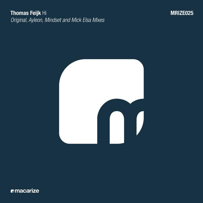 FEIJK, Thomas - Hi