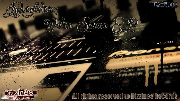 SYLVERFORTEM - Water Sumer