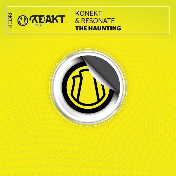 KONEKT/RESONATE - The Haunting