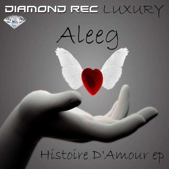 ALEEG - Histoire D'amour