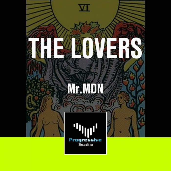 MR MDN - The Lovers