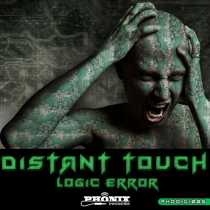 DISTANT TOUCH - Logic Error