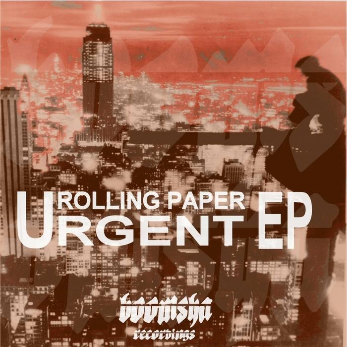 ROLLING PAPER - Urgent
