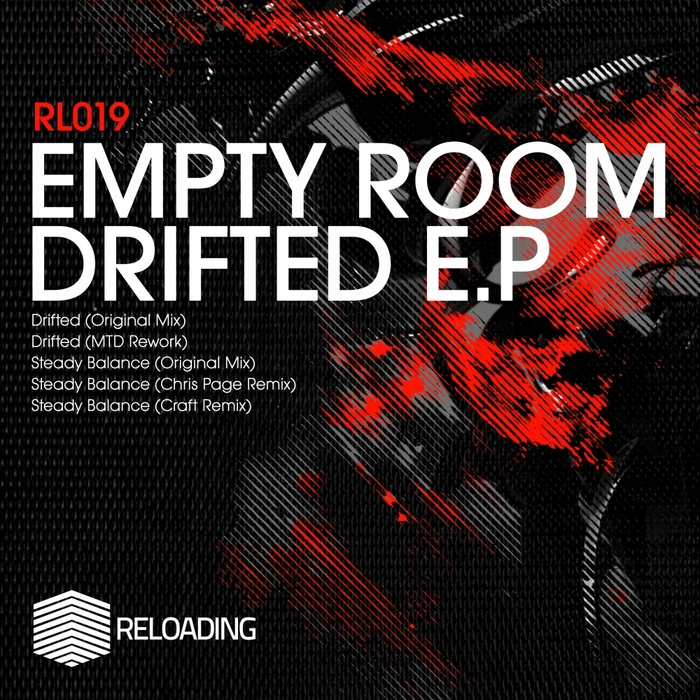EMPTY ROOM - Drifted EP