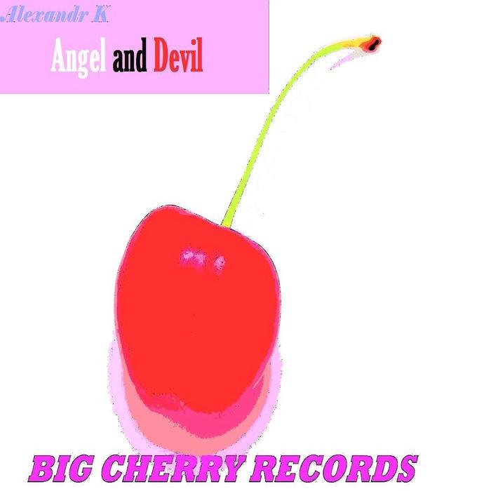 ALEXANDR K - Angel & Devil