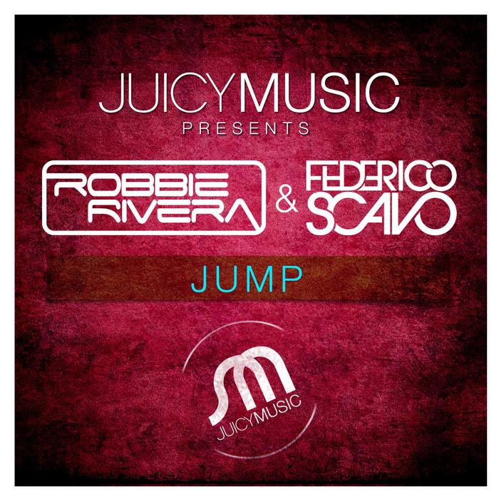 RIVERA, Robbie/FEDERICO SCAVO - Jump