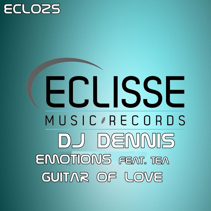 DJ DENNIS - Emotions