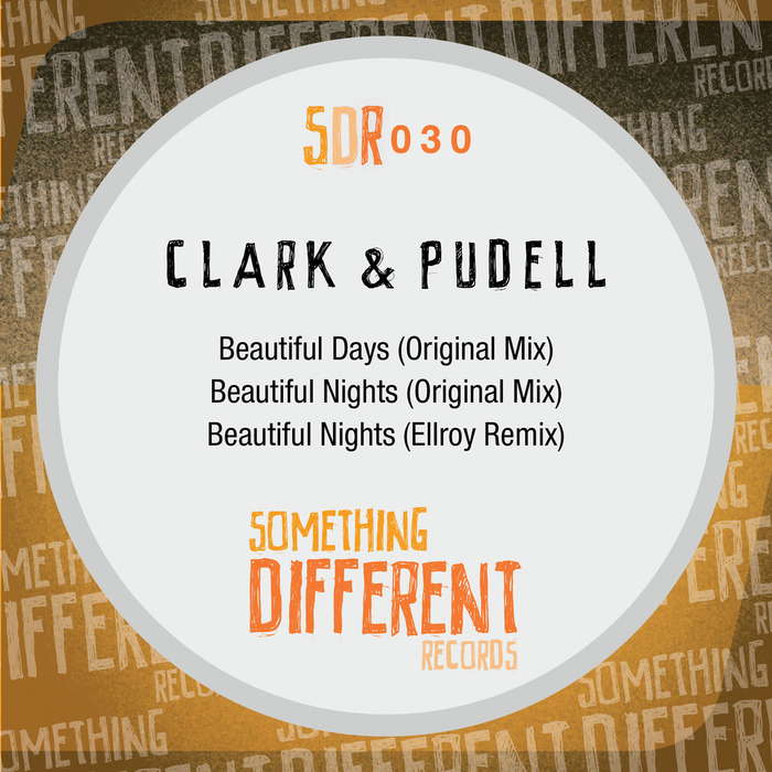 CLARK/PUDELL - Beautiful Days