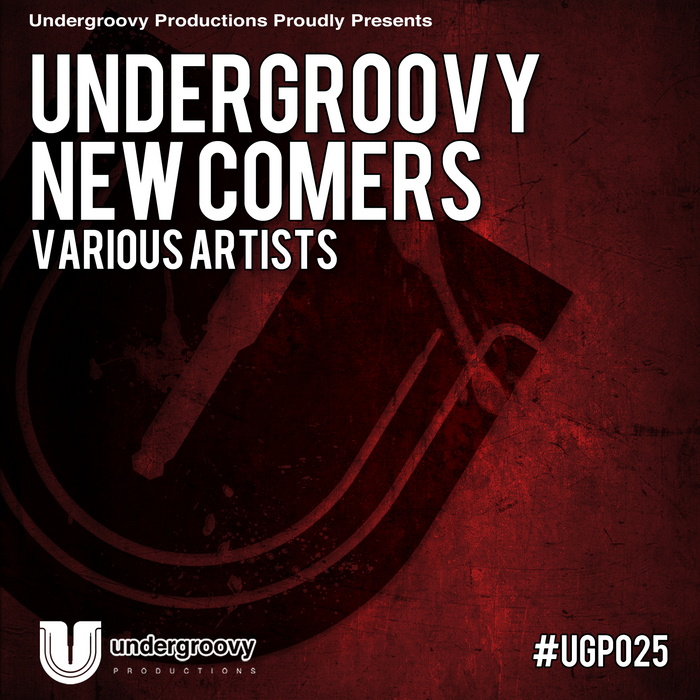 VARIOUS - Undergroovy New Comers