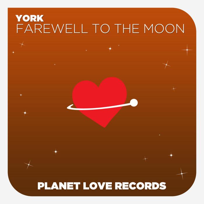 YORK - Farewell To The Moon