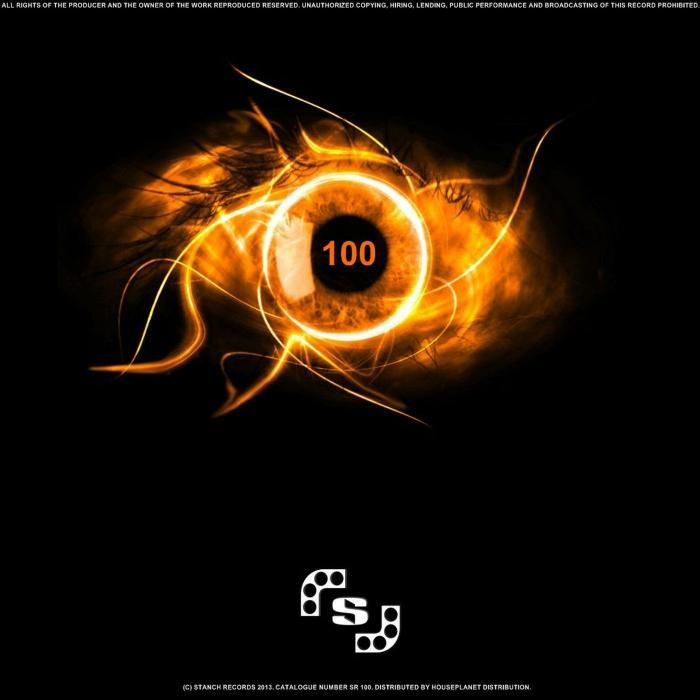 VARIOUS - Stanch Records 100