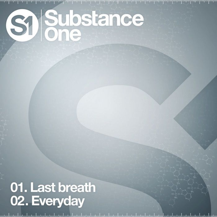 SUBSTANCE ONE - Last Breath