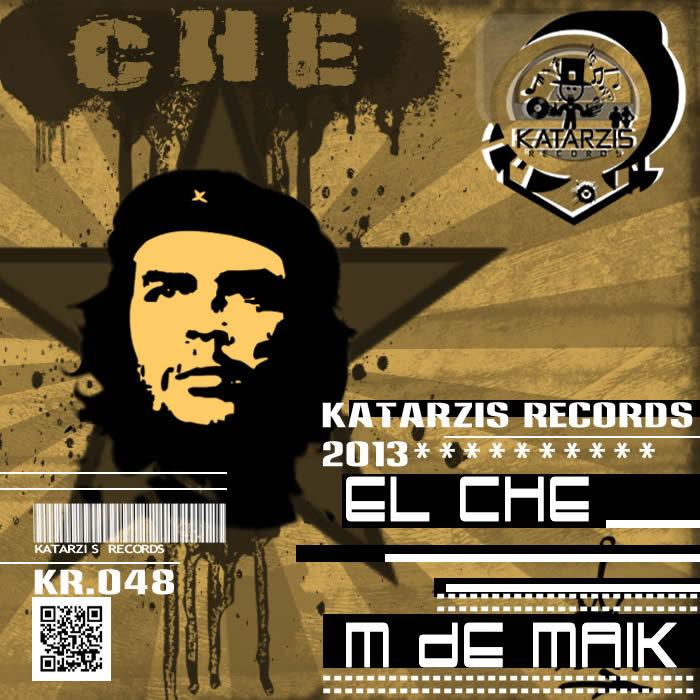 M DE MAIK - El Che