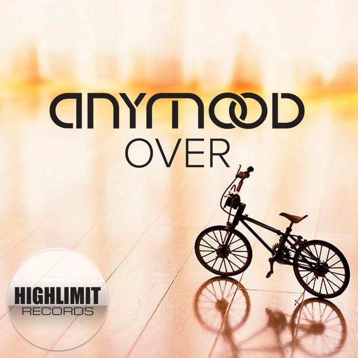 ANYMOOD - Over