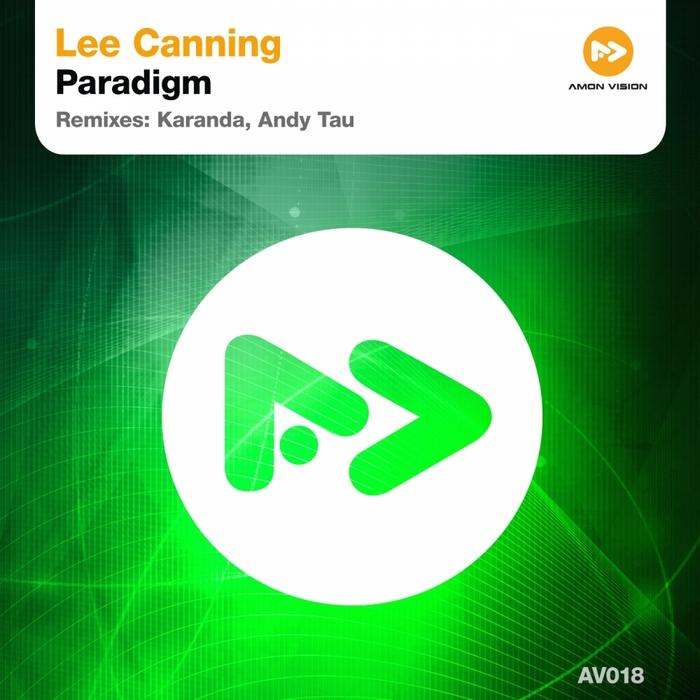 CANNING, Lee - Paradigm