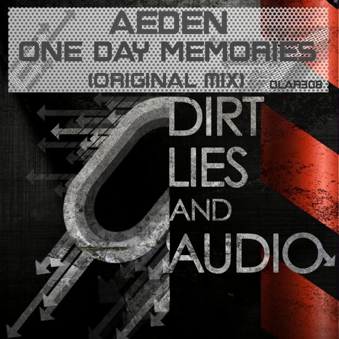 AEDEN - One Day Memories