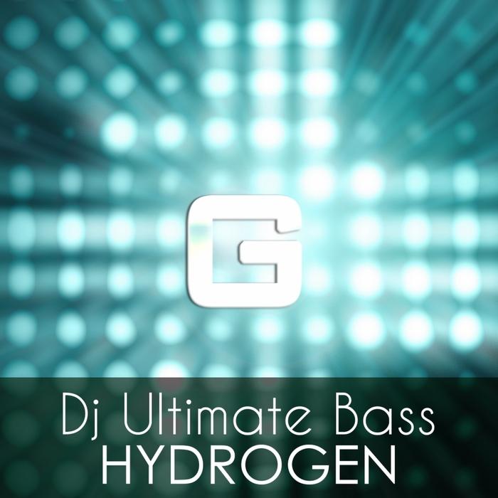 DJ ULTIMATE BASS - Hydrogen