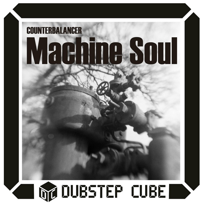 COUNTERBALANCER - Machine Soul