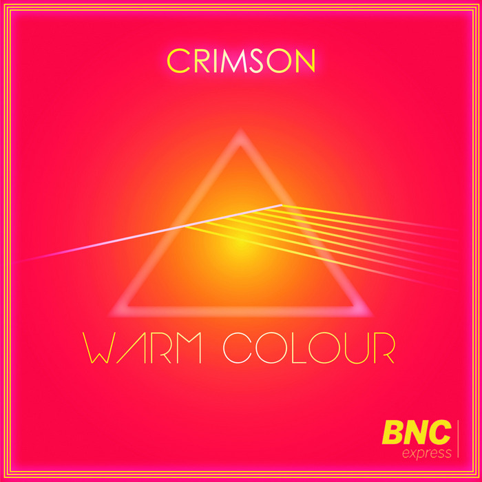 CRIMSON - Warm Colour
