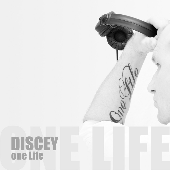 PRINCE ALEC feat FANNY ROSENBERG - One Life
