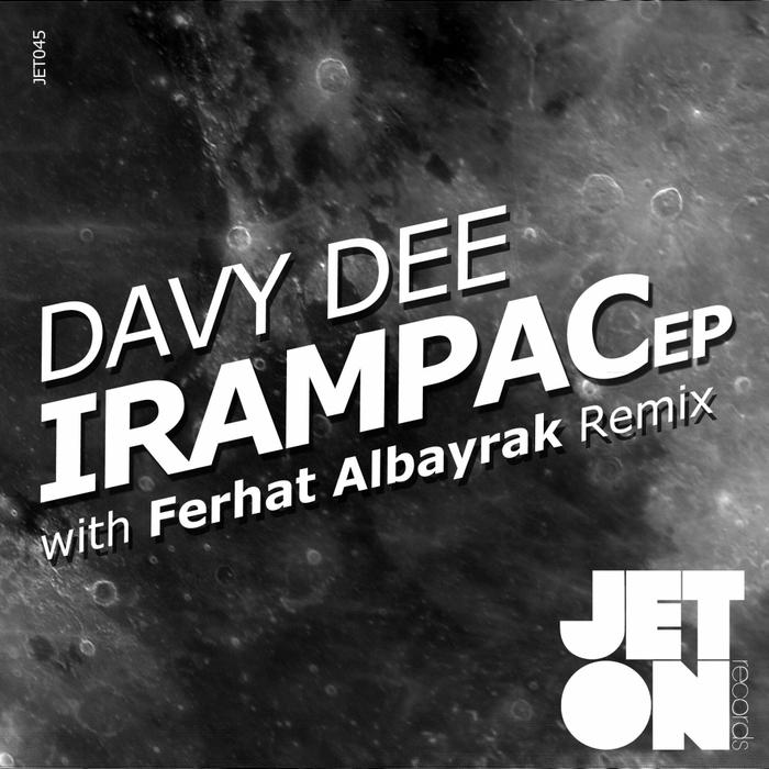 DAVY DEE - Irampac EP