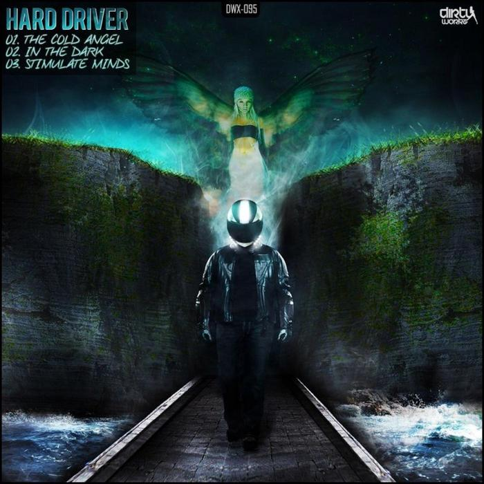 HARD DRIVER - The Cold Angel