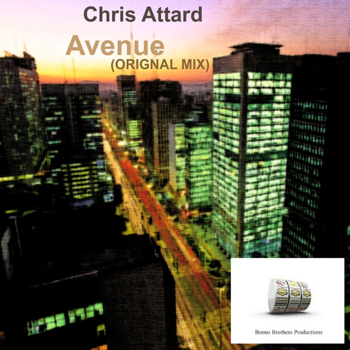 ATTARD, Chris - Avenue