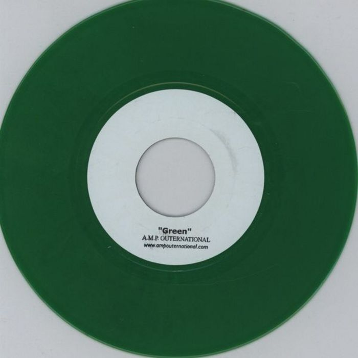 AMP OUTERNATIONAL - Green