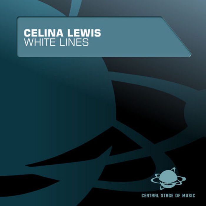 LEWIS, Celina - White Lines