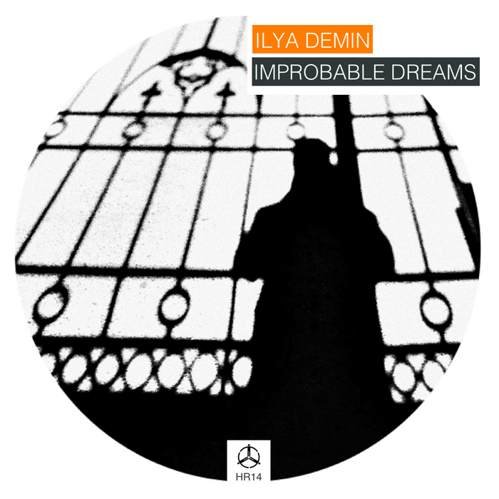 DEMIN, Ilya - Improbable Dreams