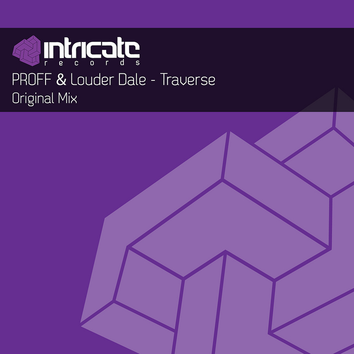 PROFF/LOUDER DALE - Traverse